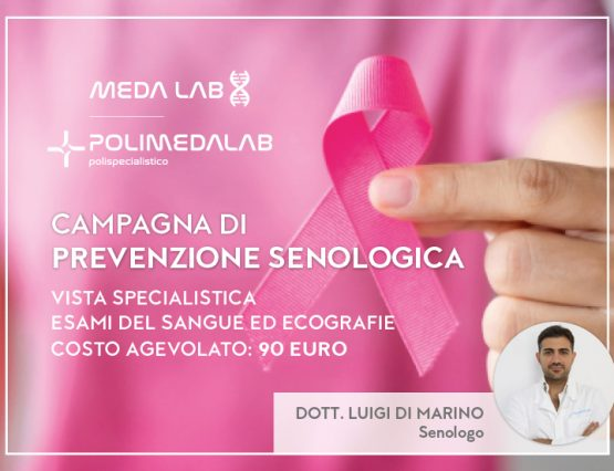campagna di prevenzione senologica